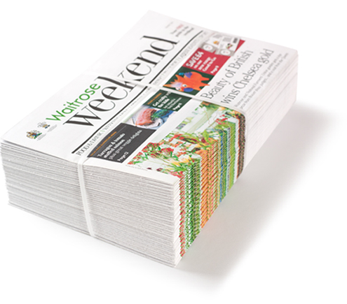 Waitrose Weekend 2nd Edition